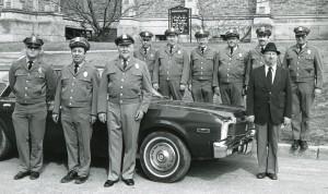 Williams Security April 1978