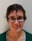 Photo of Allison L. Gill