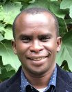 Photo of Benjamin Twagira