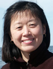 Photo of Claire Ting