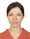Photo of Irina Levental