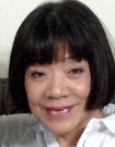 Photo of Ju-Yu Scarlett Jang