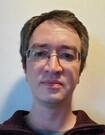Photo of Kevin J. Thomas