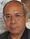 Photo of Marcos A. Peñaloza-Murillo