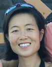 Photo of Marion Min-Barron