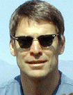 Photo of Paul Karabinos
