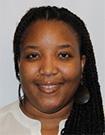 Photo of Sharifa T. Wright