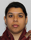 Photo of Saadia Yacoob