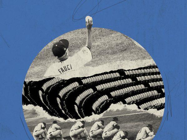 Image for Looking Back on Baseball's Silent Season – Rowan Phillips