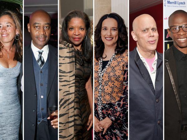 Image for Black Trustees Join Forces to Make Art Museums More Diverse