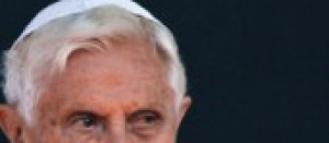 Image for Williams President Emeritus Francis Oakley on Pope Benedict's Resignation
