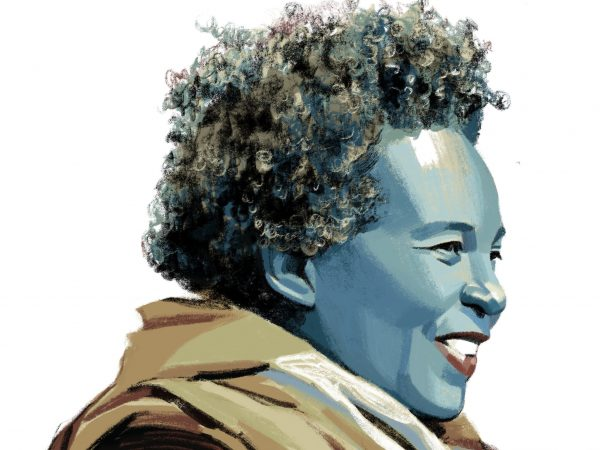 Image for Claudia Rankine Wishes More Writers Thought About Whiteness