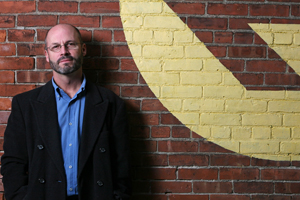 Brad Wells, Williams College's Lyell B. Clay Artist in Residence
