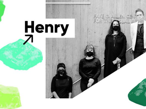 Image for Shamim Momin '95: Meet the Curators of the Henry