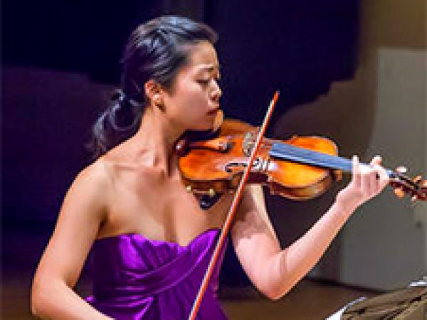 Image for Alicia Choi '09
