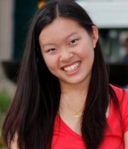 Allison Wu '16
