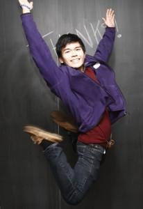Austin Nguyen '15