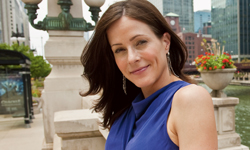 Financial journalist Bethany McLean, Class of 1992