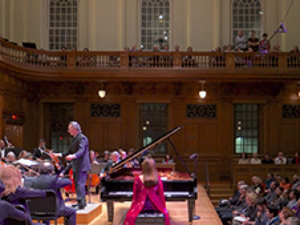 Image for Chapin Hall Reopening Slideshow