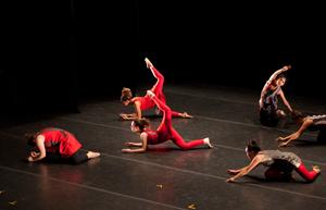 CoDa Dancers
