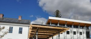 Image for Living Building: Year One