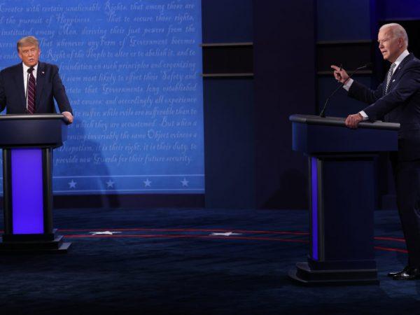 Image for Presidential Debate Director Janet Brown '73