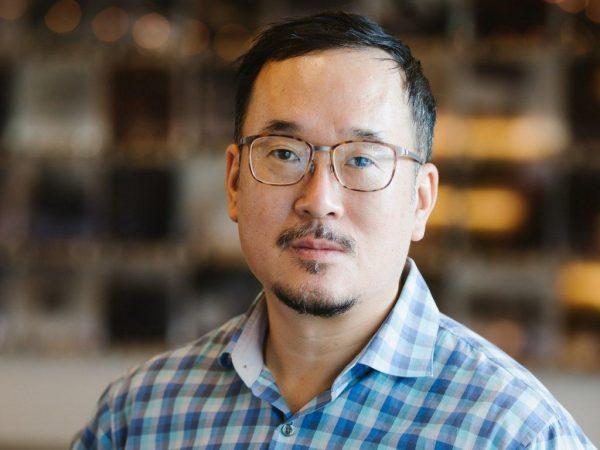 Image for Harry Yoon '93, Film Editor of Minari
