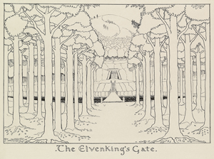 The Hobbit: Elvenking' s Gate