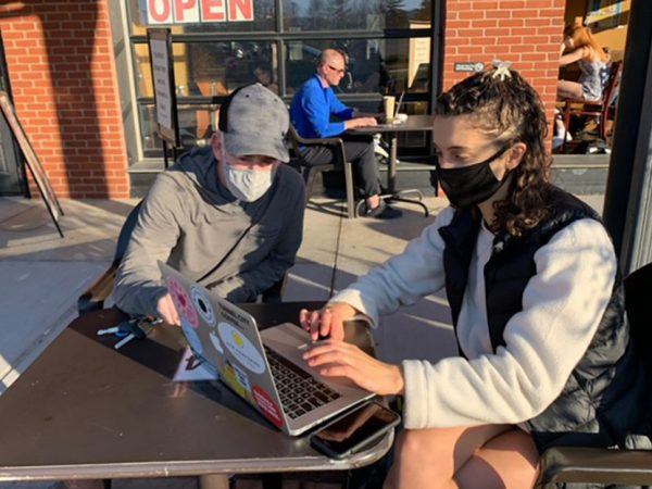 Image for Hands-on Learning: Allie Campbell '21 Gains Valuable Experience at the Williams Center at Mount Greylock