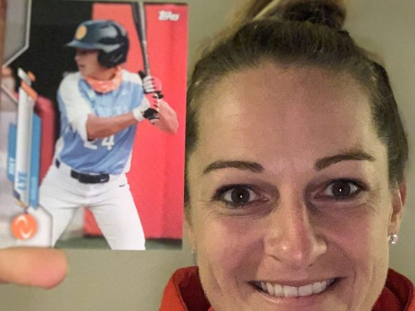 Image for Joey Lye '09 is On a Quest to Make Canada's Olympic Softball Team
