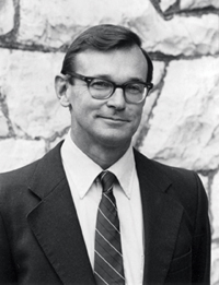 Steve Lewis, Williams Class of 1960, has been associated with the college's Center for Development Economics for most of its 50-year existence