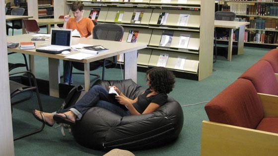 Sawyer Library