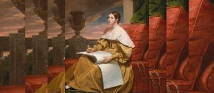 Image for Christine Coulson MA '93 Tour of the Met