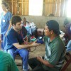 Williams students spent spring break working in clinics in Nicaragua.