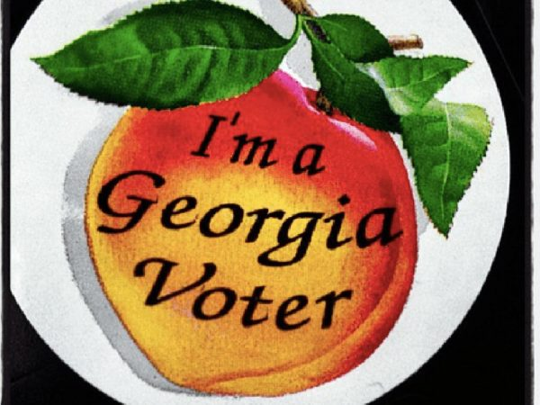 Image for Parable of Change: Prof. Neil Roberts on the Georgia Senate Elections