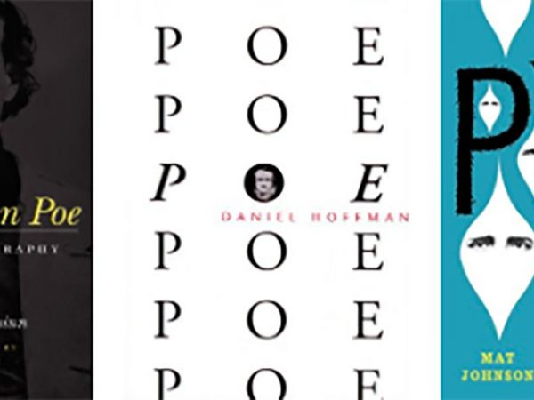 Image for The Best Edgar Allan Poe Books recommended by Shawn Rosenheim