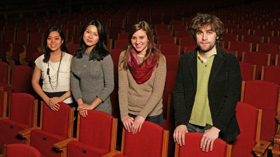 Berkshire Symphony Orchestra Soloists
