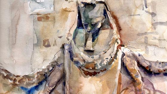 Slider Egypt image Julia Morgan-Leamon