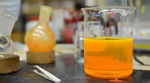 Summer Science Lab photo