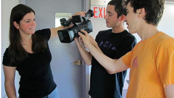 Video Interns