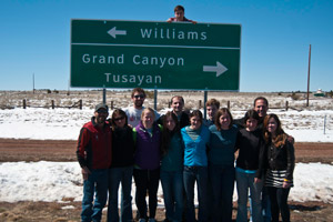 Grand Canyon group