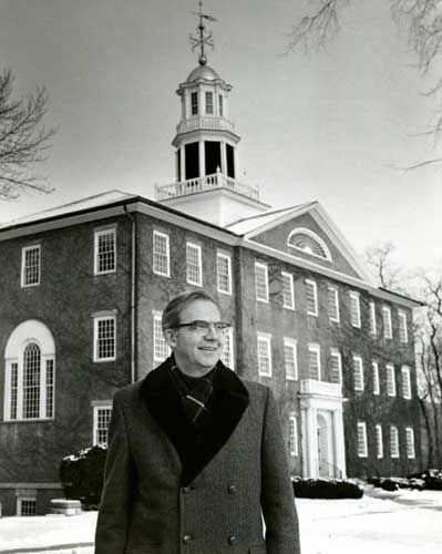 Image credit: Williams College Archives