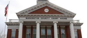 Image for Nick Goldrosen's '20 Washington County Courts Project