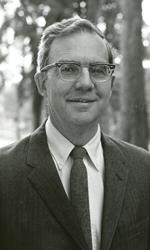 Williams President Emeritus Jack Sawyer