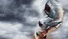 sharknado-Grid-Archive