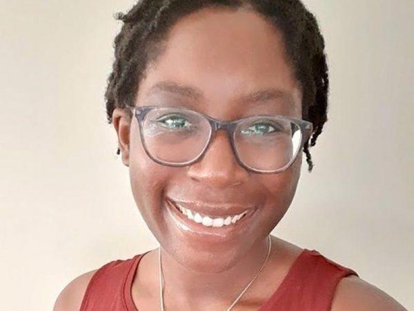 Image for Shivon Robinson profile