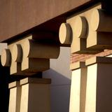 ironic columns