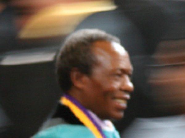 Image for Charlie Waigi Bicentennial Medalist