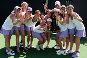 women's tennis championship