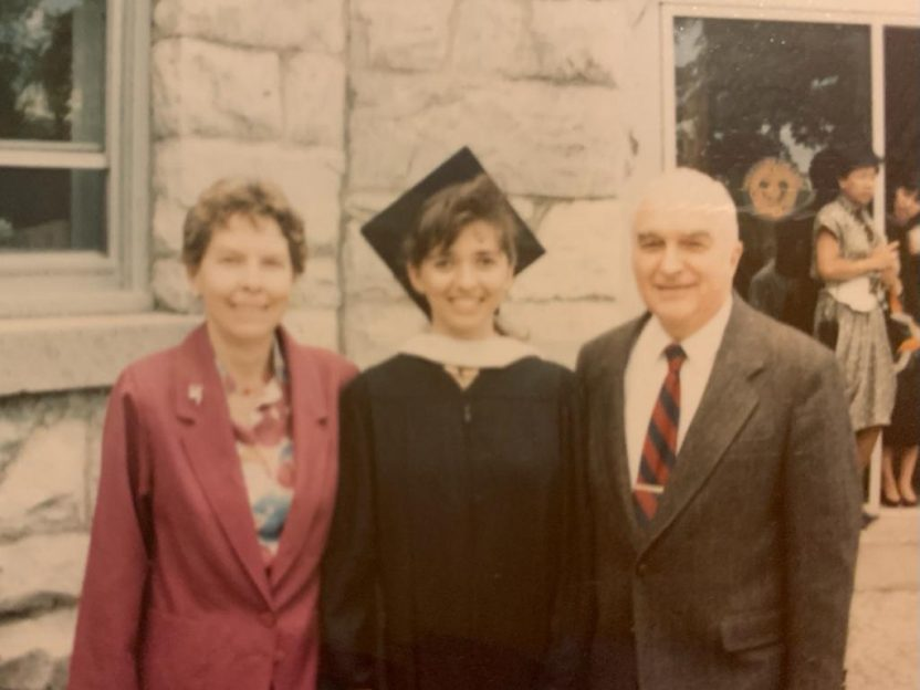 Image for SoA Bicentennial: Sandra Egues-Ponce CDE '88
